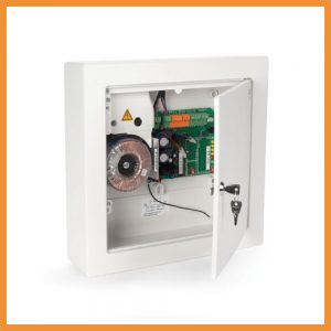 Windowmaster (Velux) Smoke Control Panel